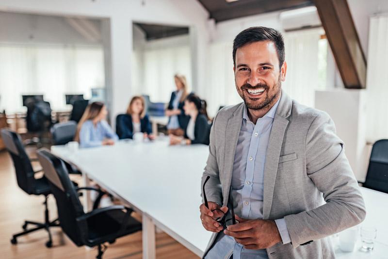 quadrial-coaching - Leadership