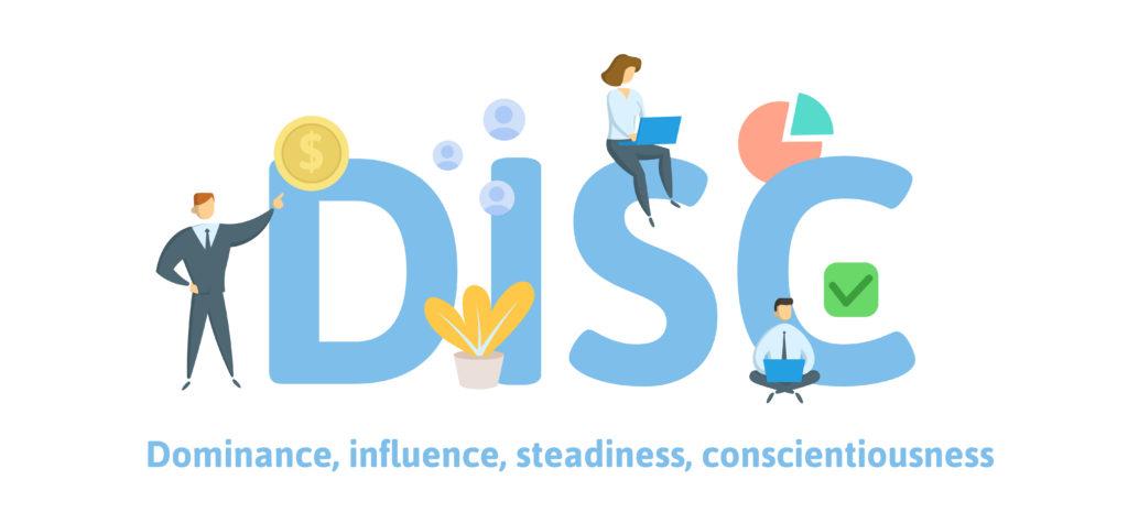méthode DISC en entreprise